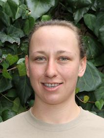Jennifer Waldvogel